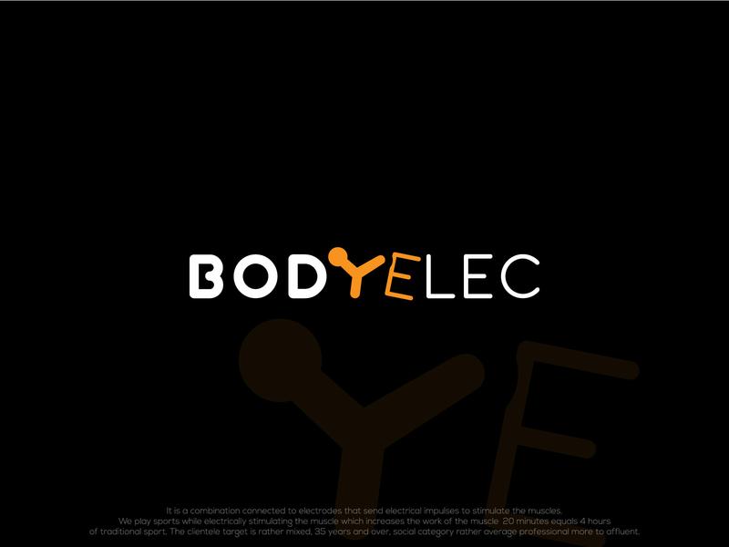 BODYELEC Logo Concept