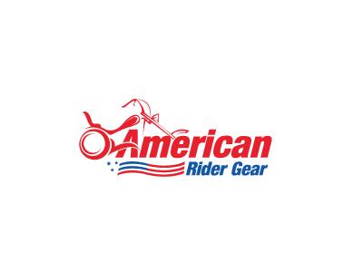 American Rider Logo