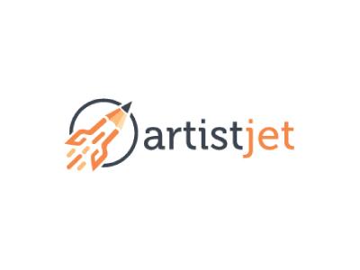 artistjet Logo
