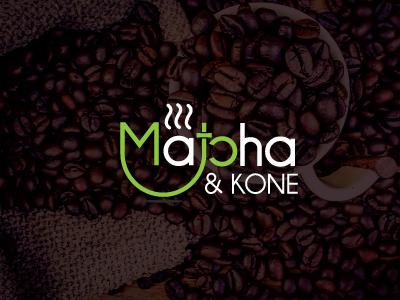 organic coffee Logo