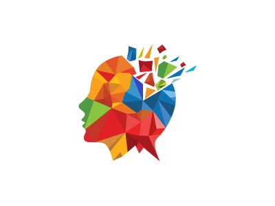 Digital and Innovative Mind Icon