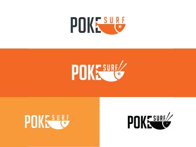 Poke Surf Logo