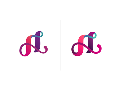 [Logo] Personal Logo Refinement