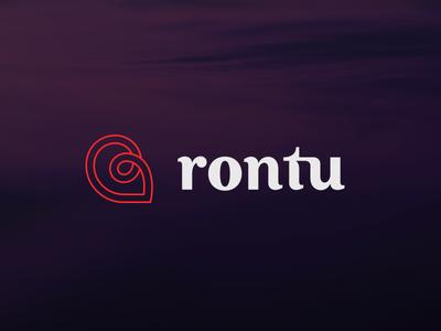[Brand Identity] Rontu
