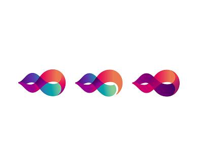 [Logo Studies] VapeCityShop wordmark trademark adobeillustrator fluidcolors colorful branding brand logo logotype