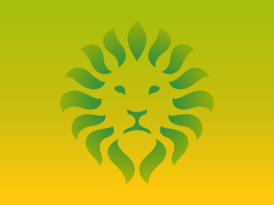 Lion + Leafs + Aroma
