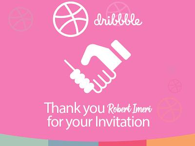 Thank you Robert Imeri robert imeri invite