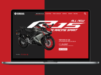 Yamaha R15 V3 Ui Concept I By Mayank Chauhan