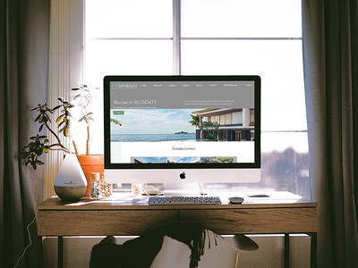 360 Reality Tampa branding developer css responsive combination design