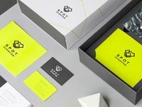 Spot Interview Logo Design and Branding Material