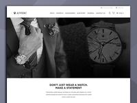 Aiverc Web Design