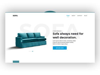 SOFA - Product Marketing.