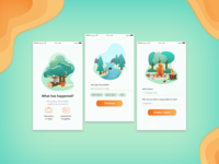 Eco-friendly app
