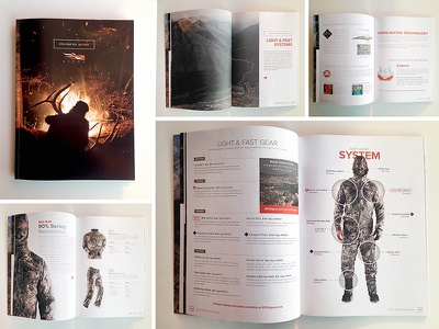 2014 SITKA Gear Big Game Catalog sitka catalog magazine hunting print systems products