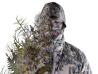 Big Game advertising ads big game hunting