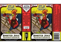 Rooster Juice Beer