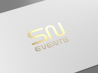 SN events logo proposal