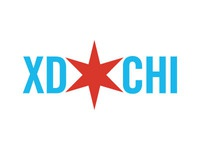 XD Chicago Meetup Logo