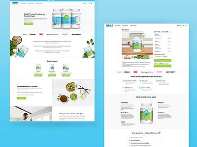 Life Grip - Web Design web designer web developer web development website webdesigner webdeveloper webdevelopment ui design websitedesign website design photoshop web design webdesign