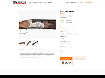 On Target - Web Design website design websitedesign website web development webdevelopment webdevelopers webdeveloper web designer webdesigner web design webdesign ux ui photoshop design