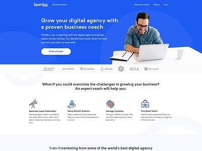 Spotigy - Web Design website design websitedesign website web development webdevelopment webdevelopers webdeveloper web designer webdesigner web design webdesign dailyui photoshop design