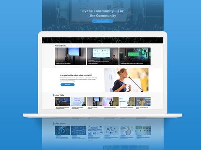 CyberTalks - Web Design and Development