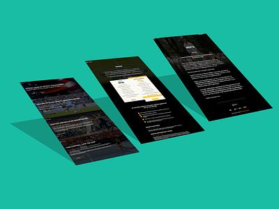Oliver Charles - Web Design webdevelopment design photoshop web design websitedesign web designer webdesigner webdesign website design website