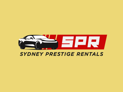 Sydney Prestige Rentals - Logo Design illustration webdesign website webdeveloper web designer vector branding photoshop logo design