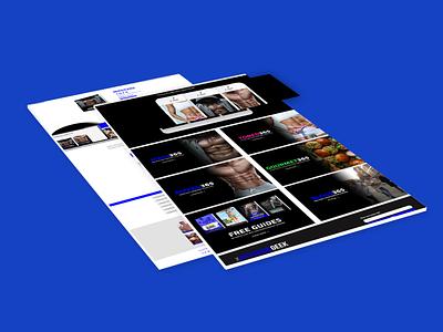 ThePhysiqueGeek - Design and Development webdeveloper webdevelopment web design photoshop webdesigner website design web designer webdesign website design