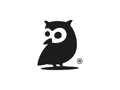 Petto french fries bird owl potato branding cute animal character app illustration logodesign logodesigns logos icon simple logo