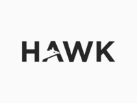 HAWK LOGO DESIGN