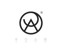 Logomark for ORGANIK