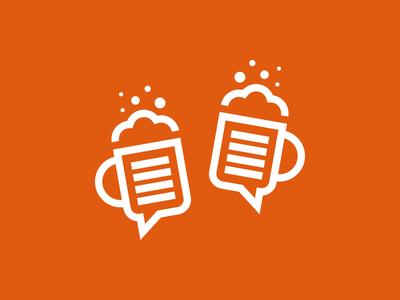 BeerCheers Logo Design