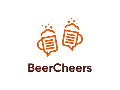 The Complate Logo BeerCheers