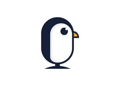 Penguin + Microphone