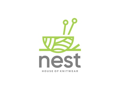 Nest - House of Knitwear