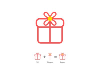 Gift + Flower