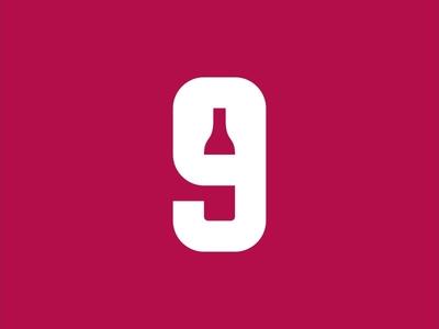 Nine Bottle
