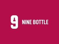 The Complete Nine Bottle Logo