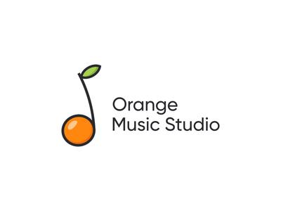 Orange Music Studio