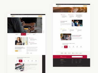 LawMind | Themeforest PSD Template. templates templatedesign attorney lawyer law lawfirm user experience userinterface themeforest website ux ui