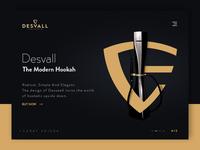 Desvall Stockholm Concept Design