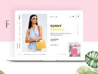 Online Shop Detail