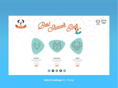 Pricint app icon web uichallenge dailyui user experience ui ux