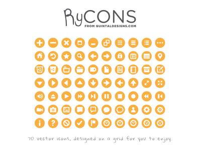 Rycons