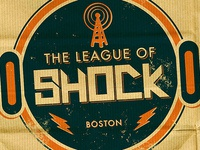 The League of Shock