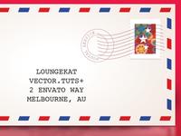 Envelope Tutorial - In Progress
