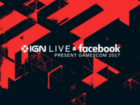 IGN and Facebook at Gamescom