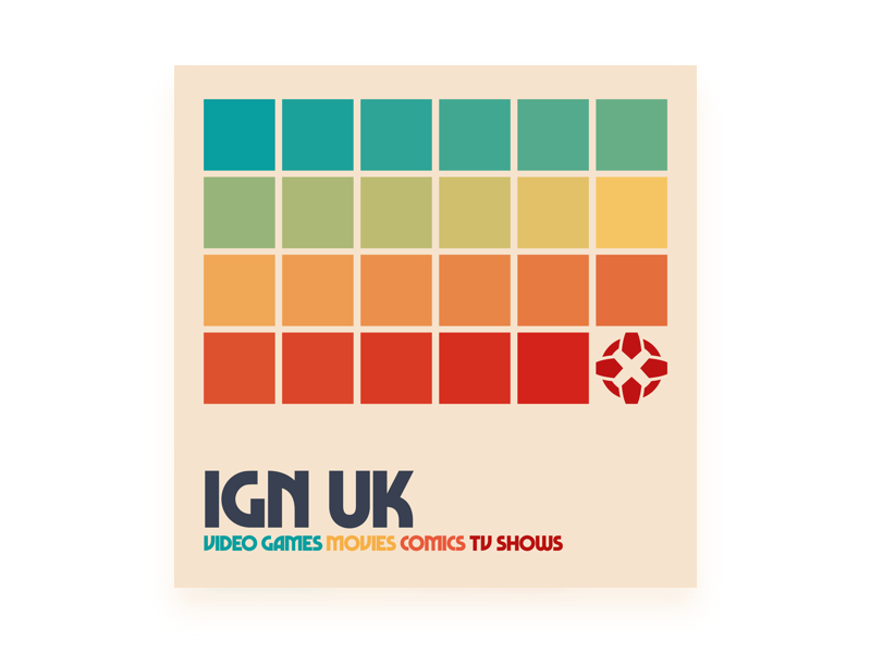 Ign uk podcast concept   swiss chard