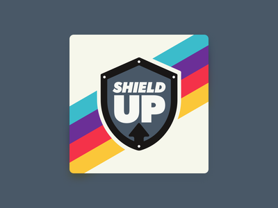 RKG — Shield Up Podcast itunes artwork podcast
